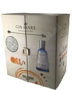 Gin Mare Triple Orange Geschenkverpakking