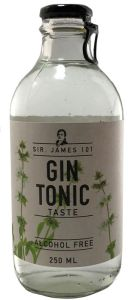 Sir James 101 Gin Tonic Taste