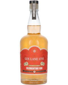 Gin Lane 1751 Clementine Gin