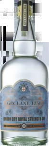 Gin Lane 1751 London Dry Royal Strength