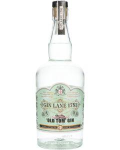 Gin Lane 1751 Old Tom