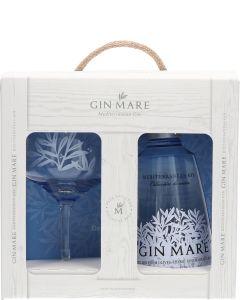 Gin Mare Mediterranean Gift Pack