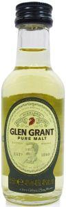 Glen Grant Single Malt Mini