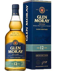 Glen Moray 12 Years