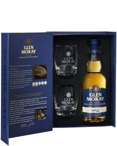 Glen Moray Classic / Elgin Gift Box