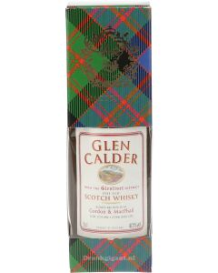 Glen Calder mini