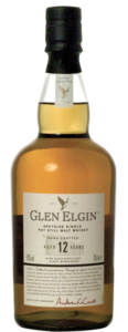 Glen Elgin 12 Year Hidden Malt