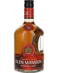 Glen Mansion Blended Whisky