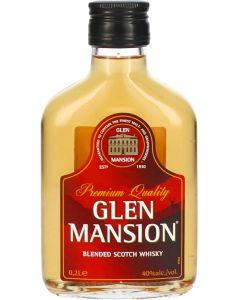 Glen Mansion Zakflacon