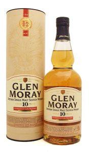 Glen Moray 10 Year Chardonnay