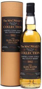 G&M Glen Scotia 1992