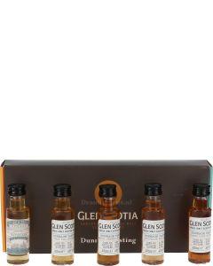 Glen Scotia Dunnage Tasting