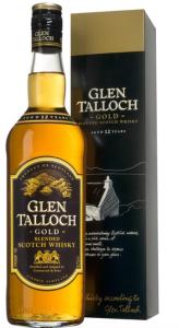 Glen Talloch Gold 12 Year
