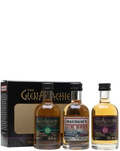 The Glenallachie collection