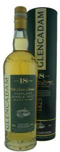 Glencadam 18 Years