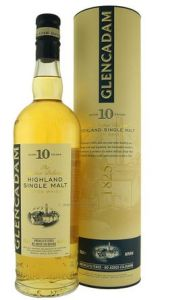 Glencadam 10 Year