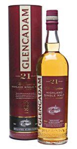 Glencadam 21 Year
