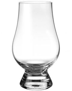 The Glencairn Whisky glas