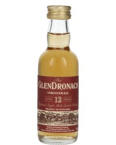 Glendronach 12 Year Mini