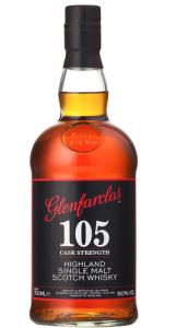 Glenfarclas 105 Cask