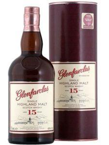 Glenfarclas 15 Year
