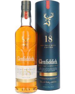 Glenfiddich 18 Year Old Oloroso Sherry / Bourbon