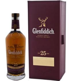 Glenfiddich 25 Year