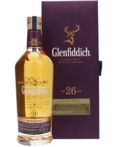Glenfiddich 26 Years Excellence