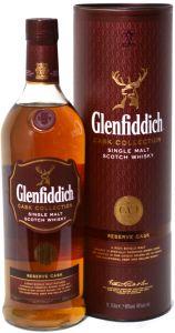 Glenfiddich Cask Collection Reserve Cask