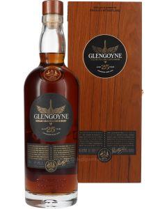 Glengoyne 25 Year In Woodenbox