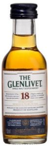 The Glenlivet 18 Year mini