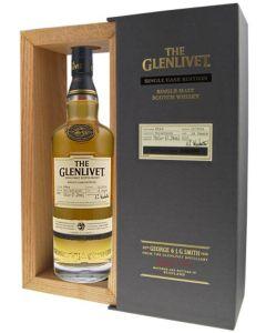 The Glenlivet Single Cask Tollafraick 16 Years Old