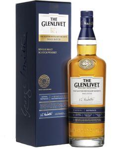 Glenlivet Master Distiller's Reserve Triple Cask Matured