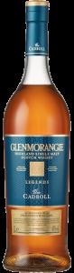 Glenmorangie Legends The Cadboll