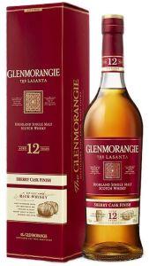 Glenmorangie 12 Years Lasanta