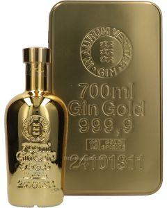 Gold 999.9 Gift Box