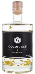 Goldjunge Dry Gin Mini