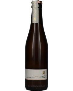 Gooische Grape Ale II OP = OP ( THT 26-11-21 )