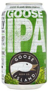 Goose Island IPA Blik