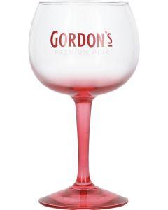 Gordon's Premium Pink Balloon Glas