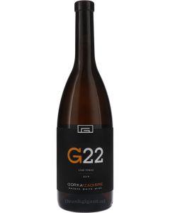 Gorka Izagirre G22 Lias Finas