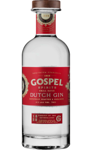 Gospel Spirits Gin By Jopen