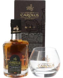 Gouden Carolus Single Malt Tasting Set
