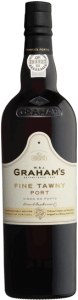 Graham's Tawny