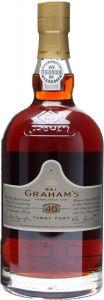 Graham's 40 Years Tawny