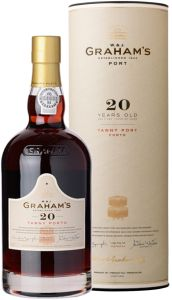 Graham's 20 Years Tawny Port
