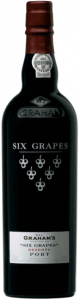 Graham's Reserve Six Grapes