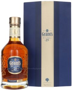 Grant's 25 Year