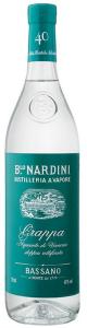 Bassano Nardini Grappa Green