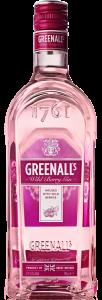 Greenall's Wild Berry Gin